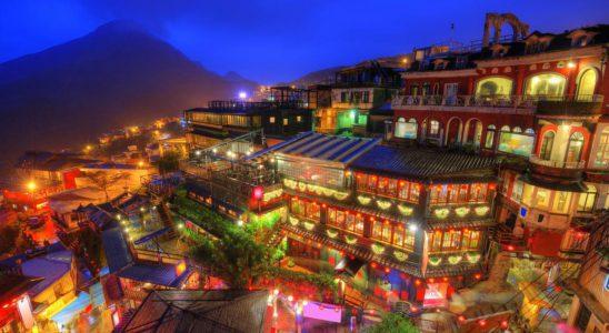 Kết quả hình ảnh cho Thành phố Đài Bắc